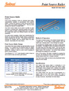 Solinst 429 Point Source Bailer Brochure