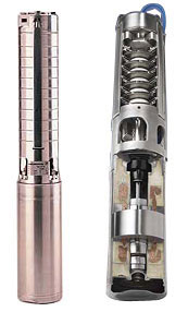 Grundfos Submersible Pumps & Stainless Steel Submersible Pumps ...