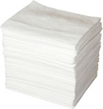 Oil Absorbent Pads, Lightweight