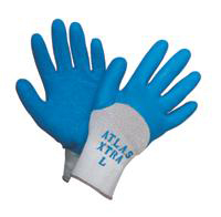 Cut Resistant Coated Gloves