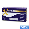 Ammex Xtreme Nitrile Industrial Gloves