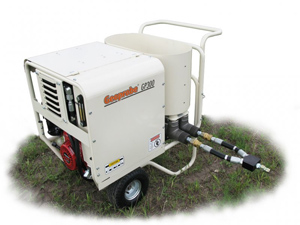 Geoprobe GP300 Grout Pump