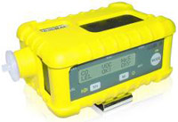 Photo-Ionization Detectors - RAE Systems MultiRAE Plus