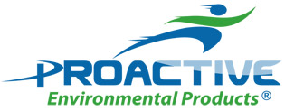 Proactive Environmental Products Logo